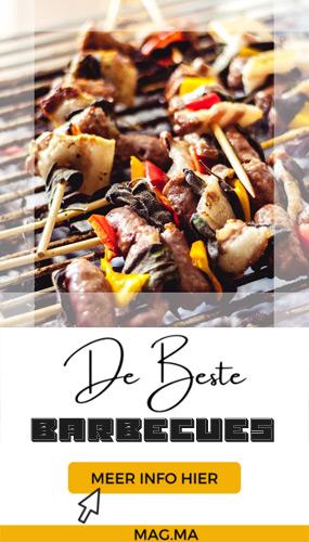 De Beste BBQ's